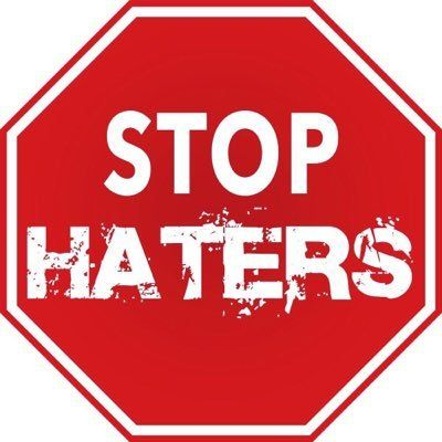 STOPHATERS