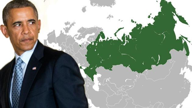 Obama - Rusia