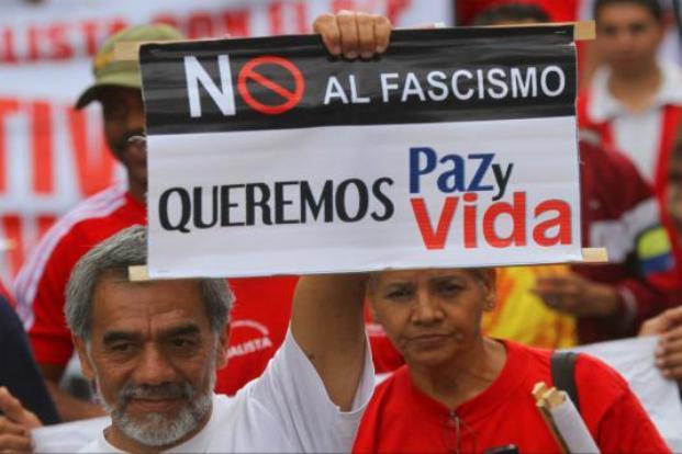 No al Fascismo