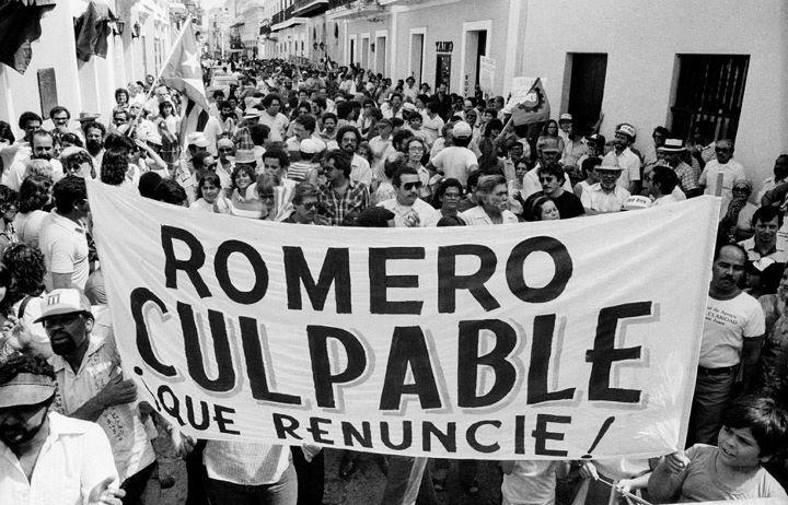 El caso del Cerro Maravilla (25 de Julio 1978)...Prohibido Olvidar