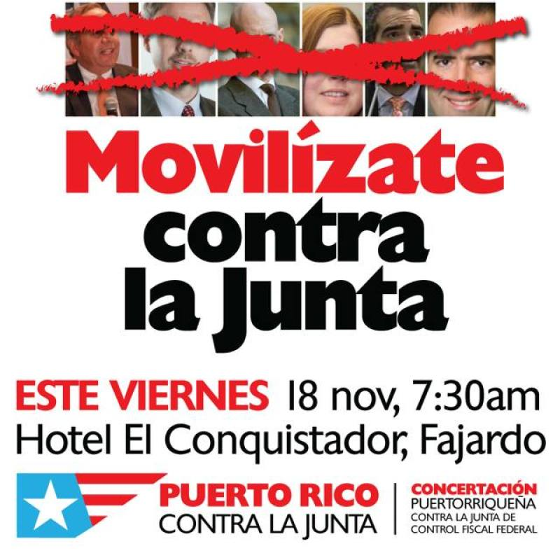 movilizate-contra-junta