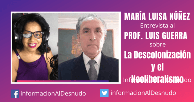 Entrevista a Luis Guerra