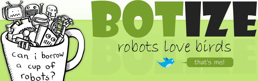 Twitter: Cómo combatir el mal uso de las cuentas robots (1/3)