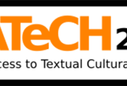 Digital access to textual cultural heritage (DATeCH)