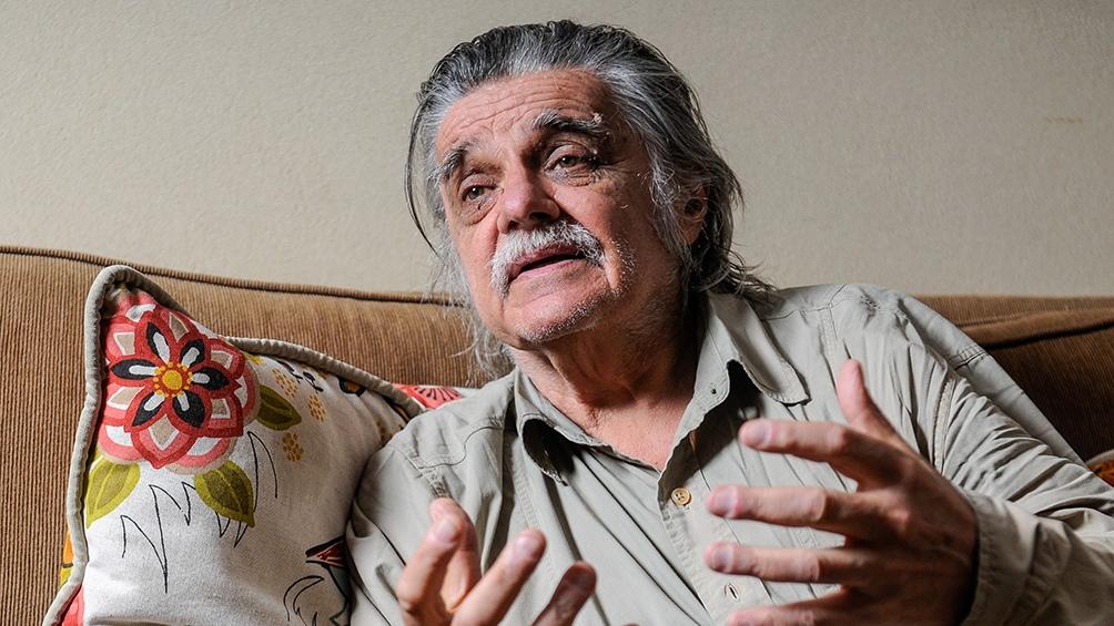 González fue ingresado el 19 de mayo en el sanatorio Güemes tras dar positivo de coronavirus.