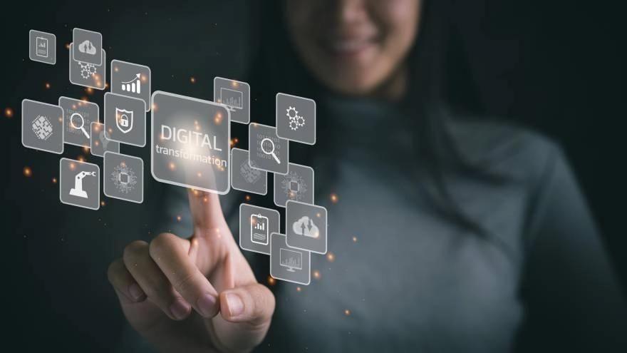 Danone lidera un importante proceso de transformación digital en sus canales de venta y logística