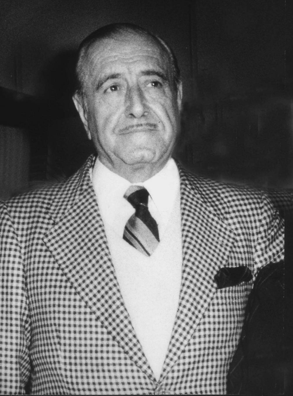 Héctor José Cámpora.