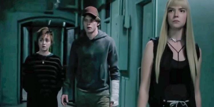 los nuevos mutantes el universo x men para adolescentes llego al streaming