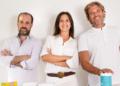 estos argentinos crearon una marca pionera en la produccion de alimentos inteligentes