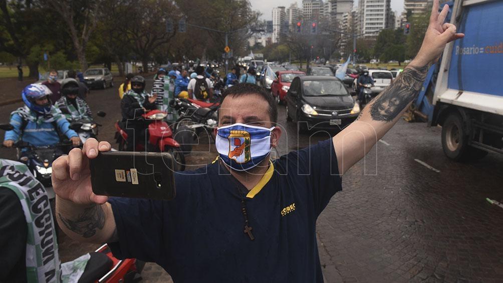 Para el 17 de octubre está previsto un mensaje del presidente Alberto Fernández y la realización de actos descentralizados.