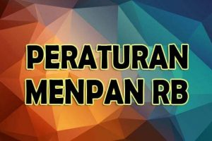 Download Permenpan 20 Tahun 2012