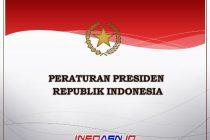 Download Peraturan Presiden Nomor 30 Tahun 2018