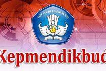 Keputusan Menteri Pendidikan - Keputusan Mendikbud Nomor 2 Tahun 2013