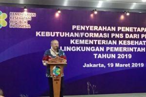Penerimaan CPNS dan PPPK Tahap II 2019 Akan Dibuka Kembali, Kemenpan-RB Menyampaikan Hal Ini Kepada Pemerintah Daerah