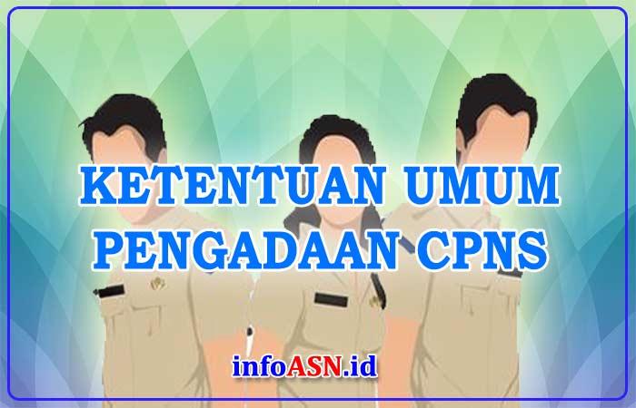 Ketentuan-Umum-Pengadaan-CPNS-2019