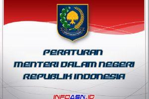 PERMENDAGRI Nomor 12 Tahun 2020 Tentang Batas Daerah Antara Kabupaten Magetan Dengan Kabupaten Ngawi Provinsi Jawa Timur
