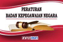 PERATURAN BKN Nomor 51 Tahun 2019 Tentang Pelaksanaan Konfirmasi Status Wajib Pajak atas Layanan Publik Tertentu di Badan Kepegawaian Negara