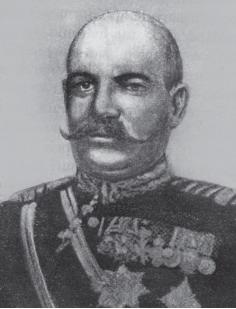 Generalul Ioan Culcer