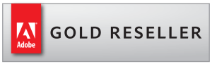 Revendedor Gold da Adobe