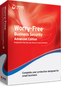 Trend micro Worry-Free Advanced