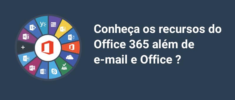 Você realmente conhece o Office 365 ?