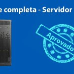 [Analise] Servidor HP Proliant ML110