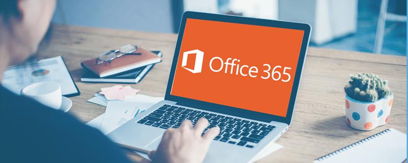 Ativar o trial do Office 365