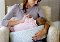 Breastfeeding Pillows Nursing, Types of Pillows and How to ...