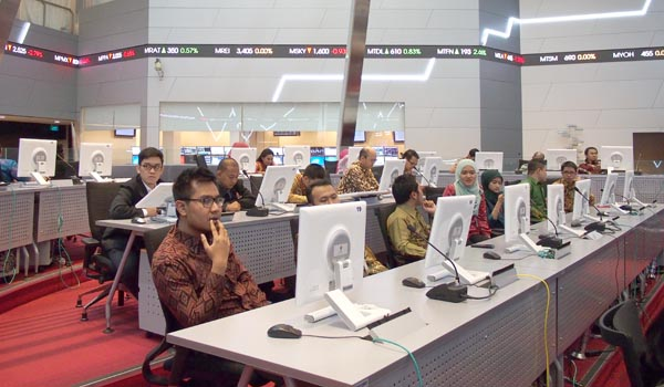 BKPM Matangkan Panduan Investasi e-Commerce