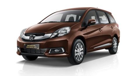 Juli 2015, Penjualan Honda Tercatat Positif