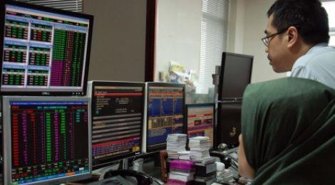 Pasar Obligasi Masih Mengalami Tekanan
