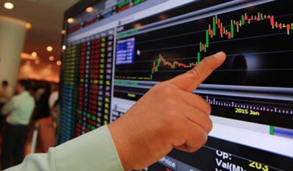 Investor Wait and See, IHSG Terkoreksi 21 Poin