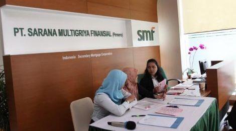 SMF Salurkan Dana Pembiayaan KPR Rp1,5 Triliun Kepada Bank BJB