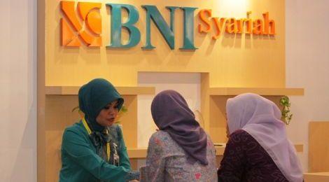 Bank Syariah Perlu Waspadai Rasio Pembiayaan Bermasalah