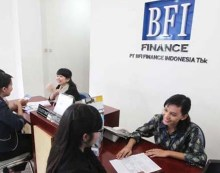 BFI Finance Pastikan Masalah Gadai Saham Selesai