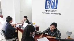 BFI Finance Dapat Persetujuan Terbitkan Obligasi Rp8 Triliun