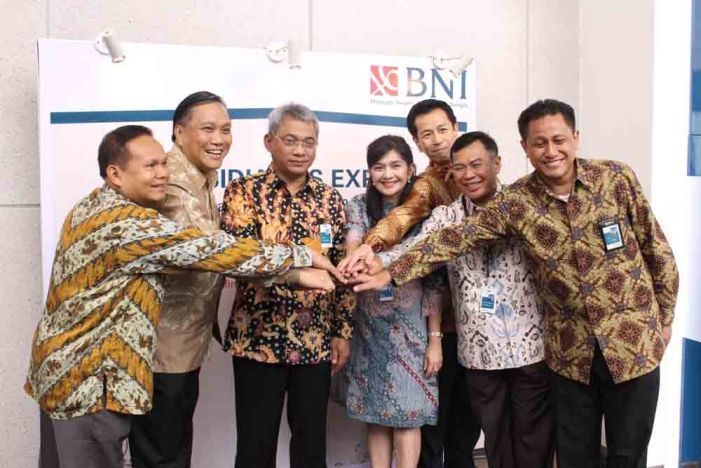 BNI Subsidiaries Expo 2015 –