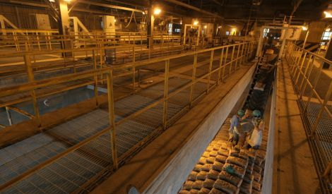 Menteri Perindustrian : Pembangunan Pabrik Semen Perlu Dijaga