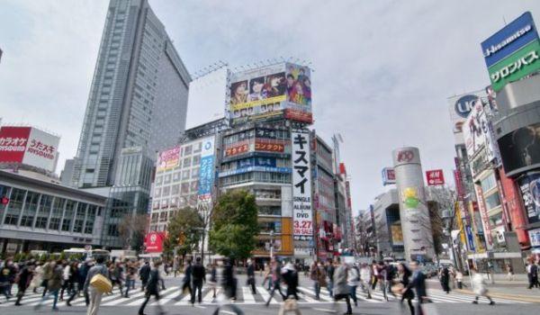 Ekonomi Jepang Diujung Tanduk
