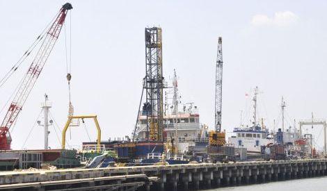 Proyek Infrastruktur Dorong Defisit Transaksi Berjalan