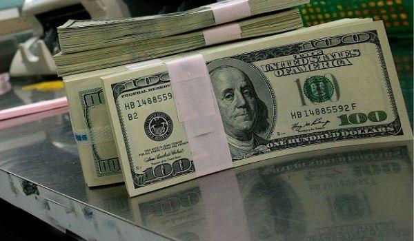 Ekonomi AS Membaik, Dolar Mencari Arah