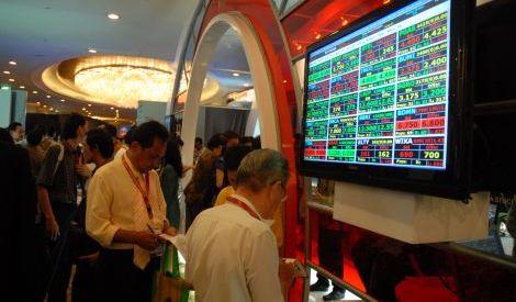 KSEI Klaim Fokus Kembang Infrastruktur Pasar Modal