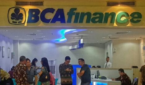 2017, BCA Finance Proyeksikan Raih Laba Rp 1,20 Triliun