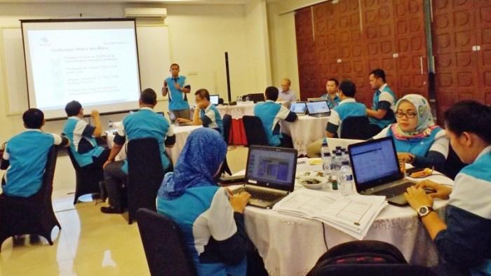 Pelindo III Gelar Leaders Development Program