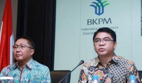 BKPM: Buka Usaha di RI Lebih Sederhana dan Murah