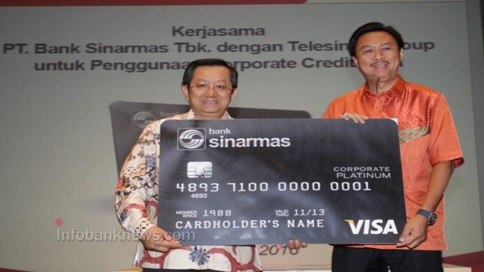 Kerjasama Kartu Kredit Corporate