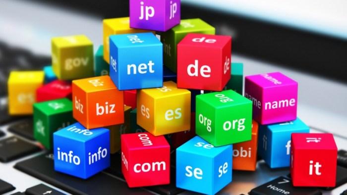 Nama Domain Di Internet Meningkat Menjadi 314 Juta