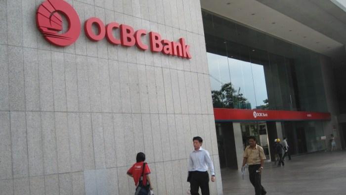 OCBC Grup Berencana Akuisisi Barclays Bank PLC