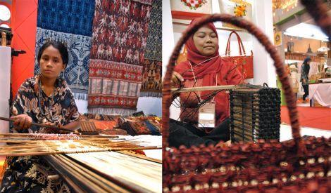 Boediono: UMKM Instrumen Penting Dalam Pemerataan Ekonomi