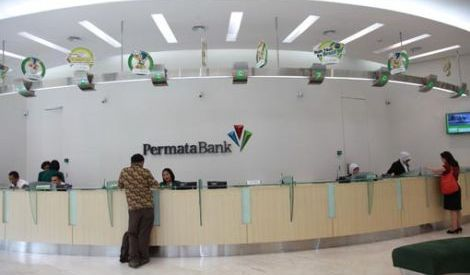 Top Up Go Pay Kini Bisa Lewat PermataBank